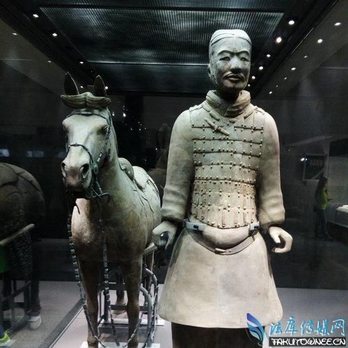 一个兵马俑值多少钱?兵马俑是秦始皇拿来做什么用的?