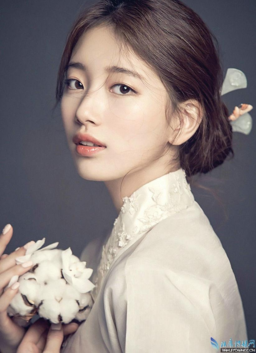 李敏镐女友裴秀智是什么脸型?裴秀智整容前照片被扒图片