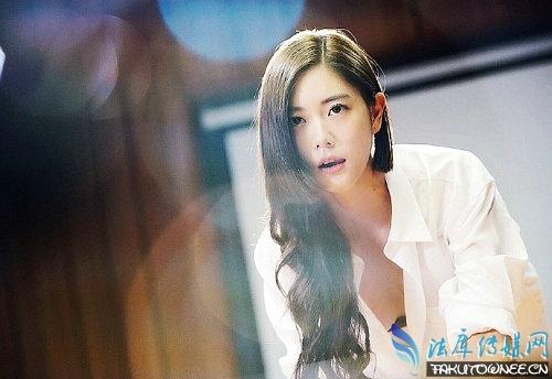 李成敏在电影情圣中饰演的yoyo是什么发型?女孩什么脸型适合剪姬发式图片