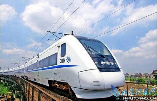 美国记者对中国高铁的评价,中国高铁技术世界排名第一吗?