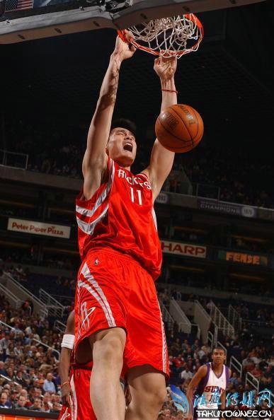 姚明篮球智商高吗?姚明为什么在NBA能成功能进名人堂?