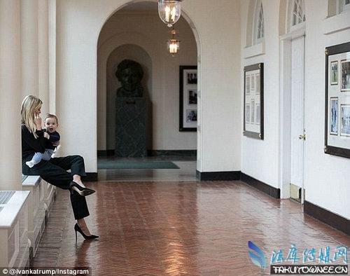 川普女儿大秀白宫奢华生活,伊万卡特朗普的妈妈是谁?
