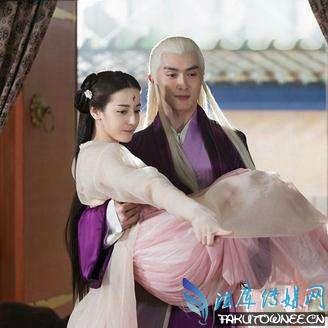 三生三世十里桃花中的东华帝君为什么是一头白发?东华帝君下凡历劫的原因是什么?