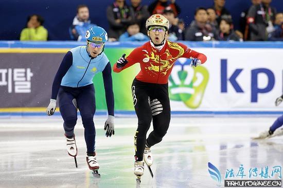 2017札幌亚冬会短道速滑中国队队员资料介绍,5000米接力决赛中最后摔倒的韩国132号是谁?