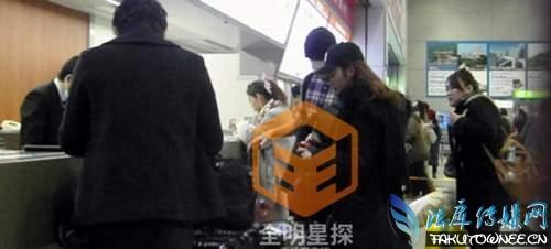 张云龙被曝光的女友王一菲是谁?王一菲个人微博资料照片介绍