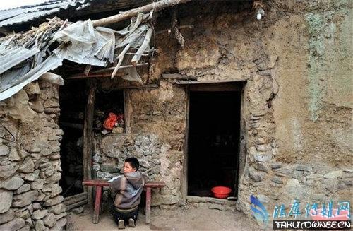 中国总共有多少个贫困县?贫困县的评定标准是什么?