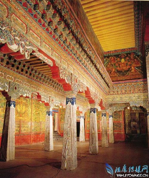 布达拉宫内为什么不让拍照?布达拉宫内部神秘的照片曝光