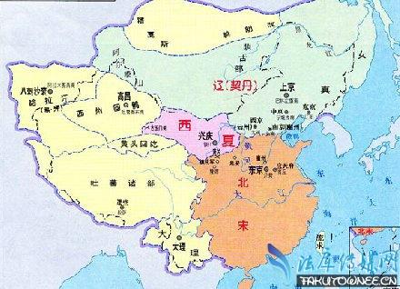 北宋为什么不迁都?北宋朝代最后是怎么灭亡的?