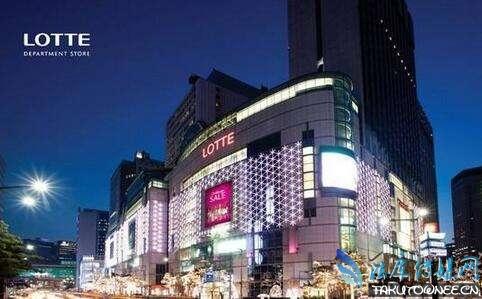 萨德部署让乐天集团苦不堪言,乐天集团在中国有多少家超市?
