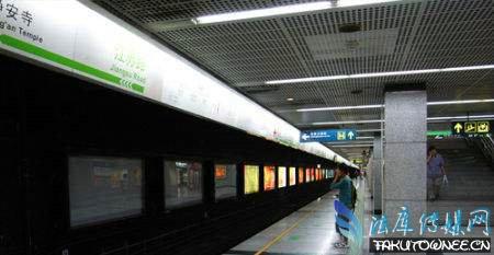 静安寺地铁站灵异事件传闻,网友口述的真实灵异事件盘点
