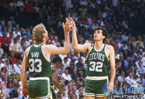 NBA第六人是指的什么意思?NBA历史最佳第六人是谁?