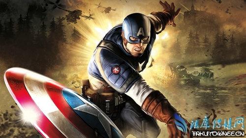 美国队长有什么超能力吗?美国队长的盾牌是用什么材料制作的?