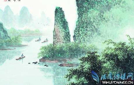 山水田园诗人代表人物都有谁?王维最经典的诗句欣赏