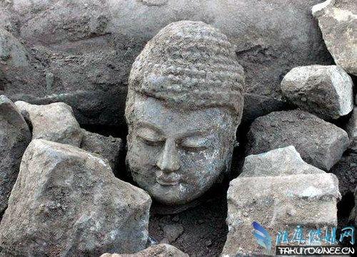 周世宗为什么要灭佛?佛教是从哪时候引入中国的?