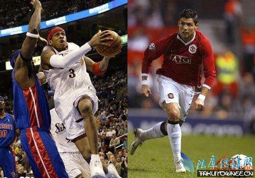 篮球和足球谁的影响力更大?足球为什么比篮球更受欢迎?