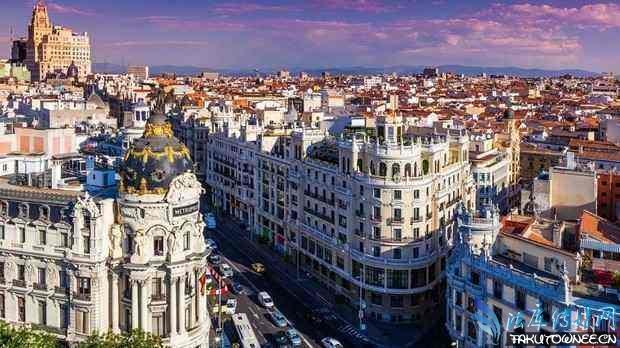 西班牙是不是发达国家?为什么发达国家多集中在欧洲?