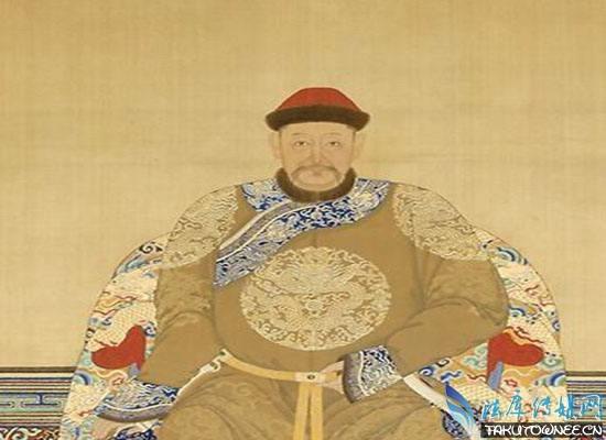 代善为什么没有当成皇帝?代善和多尔衮两人的关系怎么样?