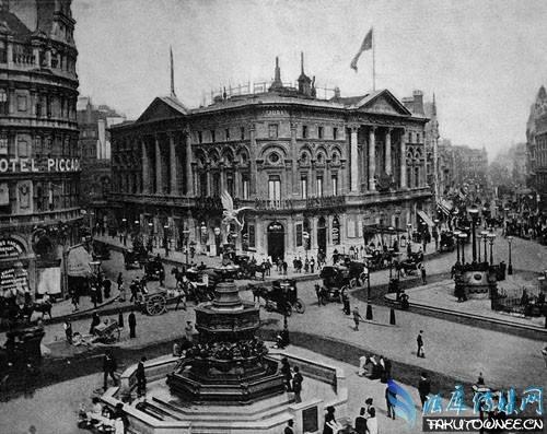 英国总共有多少年的历史了?英国最强盛的时期有多厉害?