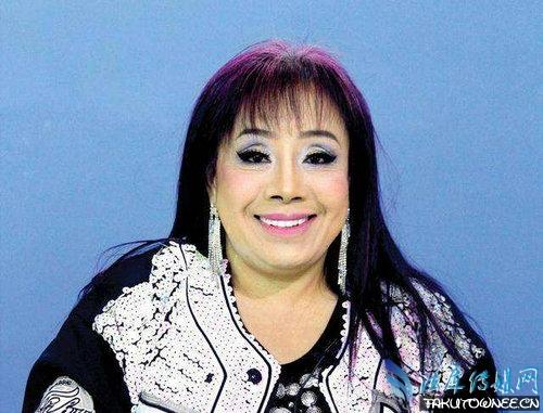泰国女土豪企业家莉娜换过几任老公?莉娜有多少钱身价多少?