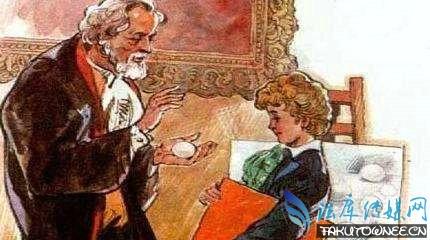 达芬奇画鸡蛋的目的是什么?达芬奇画鸡蛋到底画了多久?