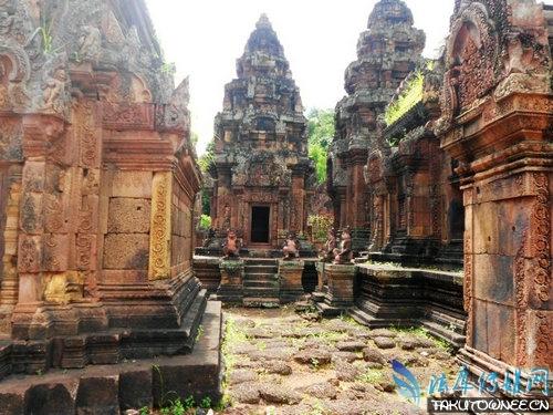 柬埔寨距离中国哪里最近?柬埔寨到底有多贫穷?