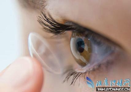 隐形眼镜的基本选购参数有哪些?隐形眼镜滑片的主要原因是什么?