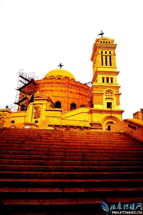 埃及开罗古城悬空教堂是悬空的吗?埃及地区人民信仰什么?