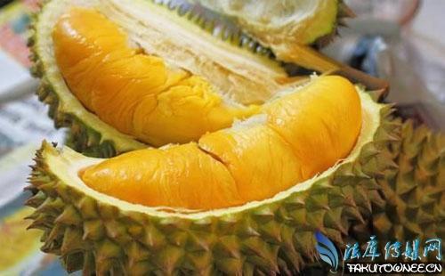 榴莲蜜和菠萝蜜有什么区别?为什么那么多人喜欢吃榴莲?