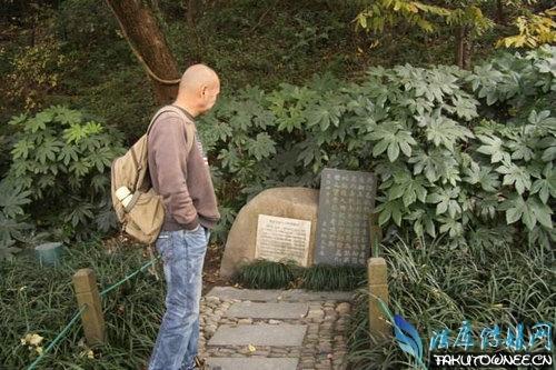 冯小青墓是在哪里?冯小青是怎么死的?