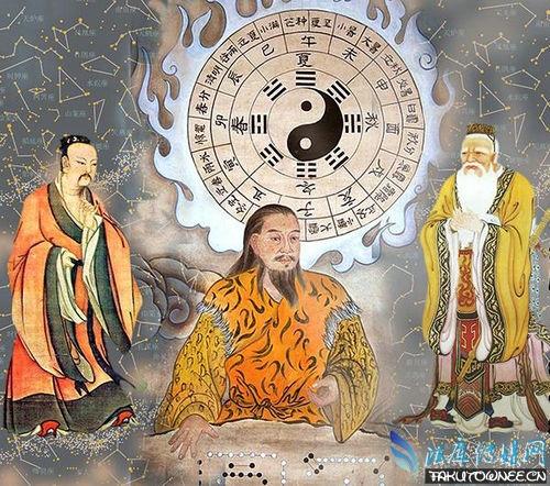 伏羲是古代的第一任帝王吗?伏羲和黄帝之间有什么关系吗?