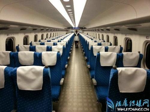 日本新干线对比中国高铁哪个更好?高铁的安全系数有多高?