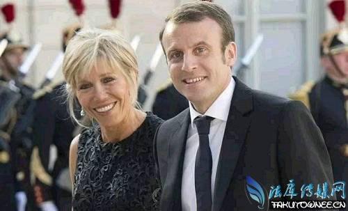 马克龙和老师妻子的爱情故事,马克龙和老婆有孩子吗?