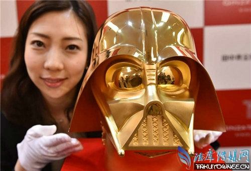 日本打造出纯金的星战面具,星战系列电影一共有多少部?