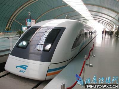 磁悬浮列车和高铁区别,哪些国家可以乘坐磁悬浮列车?