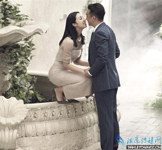 黄磊为什么会喜欢孙莉?黄磊和孙莉两人相差几岁?
