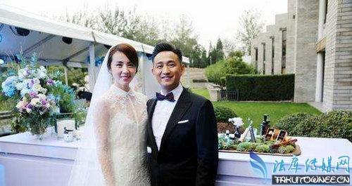 黄磊孙莉结婚的时候为什么没办婚礼?办婚礼真的有必要吗?