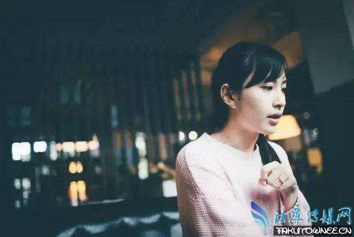台湾美女作家林奕含个人资料,林奕含结婚了吗林奕含丈夫是谁?