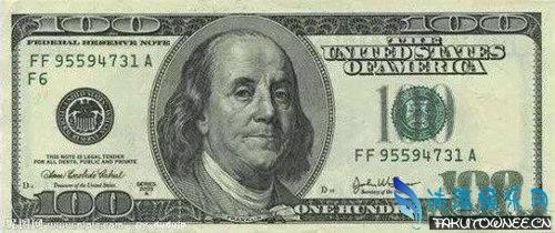 新版20美元纸币背景是什么?美元都有哪些面值的?