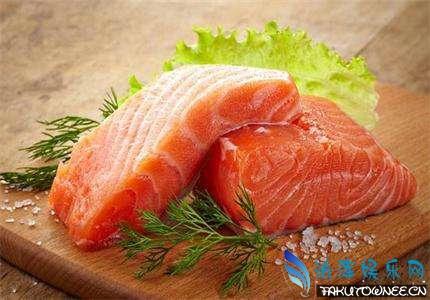三文鱼为什么可以生吃?三文鱼为什么要叫三文鱼?