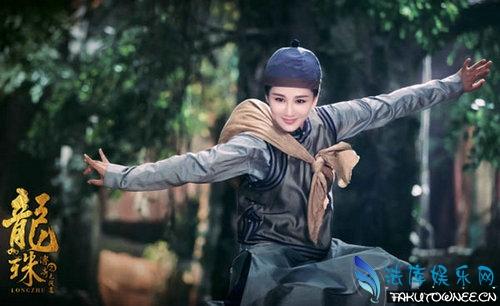 杨紫饰演的李易欢有历史原型吗?李易欢和康熙结局有孩子了吗?