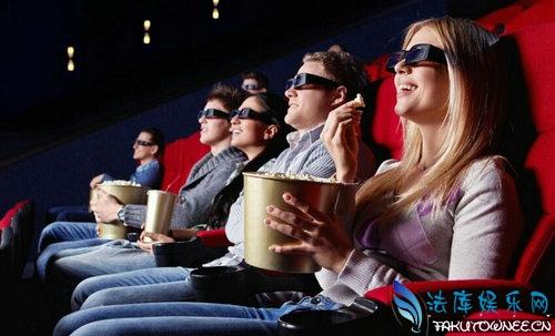 看电影的最佳位置在哪?经常看3d电影会伤害眼睛吗?