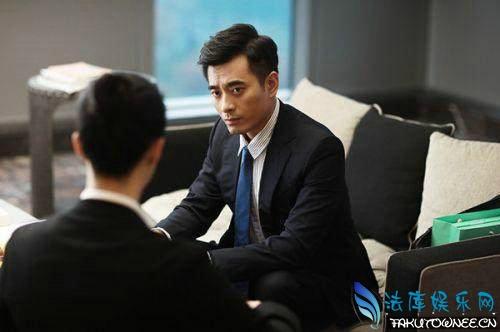欢乐颂2中的陈先生是干什么的?陈龙饰演的陈家康喜欢樊胜美吗?