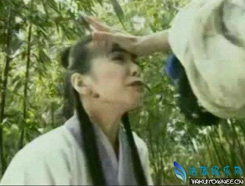 纪晓芙是怎么死的?纪晓芙和杨逍两人是怎么在一起的?