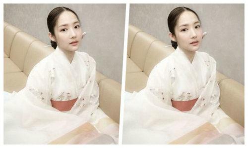 韩剧七日的王妃讲述了一个什么故事?七日的王妃朴敏英剧照曝光