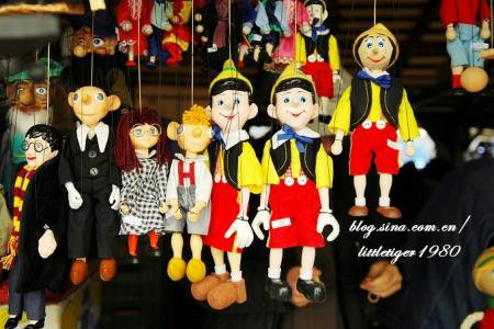 捷克的木偶文化介绍,捷克经典木偶动画的代表人物有哪些?
