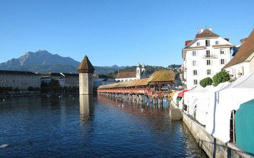 瑞士贝尔金小镇在哪里?瑞士好玩的景点推荐