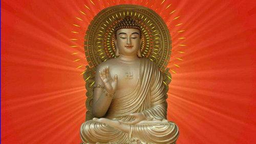 与佛祖有缘的人有哪些征兆?佛祖为什么会有头发?