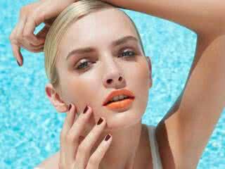 夏季化妆不易脱妆的正确方法,夏季护肤常识你知道多少?