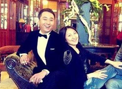 王自健离婚了吗?王自健和老婆黄雅静离婚原因是什么?