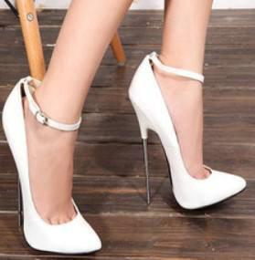 高跟鞋最早是谁发明的?高跟鞋鞋跟多高最合适?